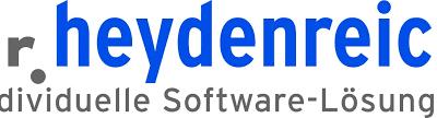 dr. heydenreich GmbH » IT Initiative Mecklenburg-Vorpommern e.V.