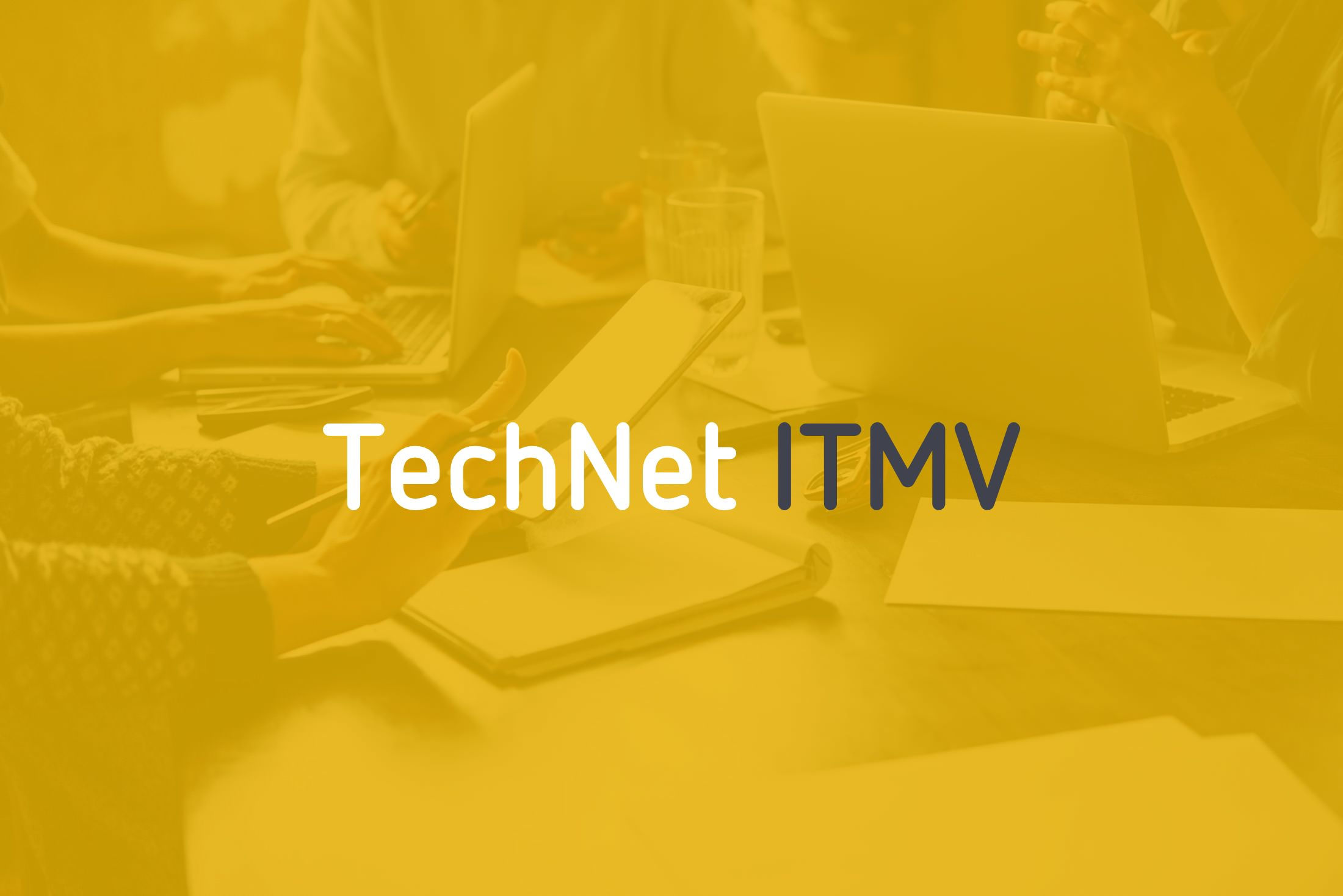 TechNet ITMV » IT Initiative Mecklenburg-Vorpommern e.V.
