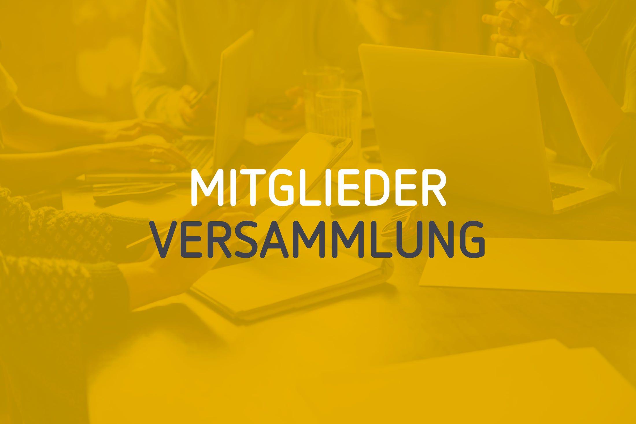 Mitgliederversammlung 2018 » IT Initiative Mecklenburg-Vorpommern e.V.